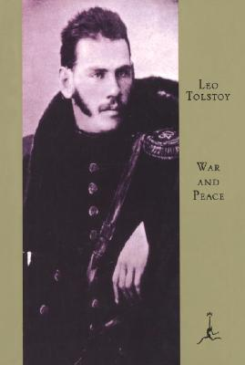 War and Peace By Tolstoy, Leo/ Garnett, Constance Black (TRN)/ Garnett, Constance Black